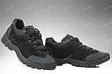 Военная обувь / летние тактические кроссовки Trooper SHADOW (черный), фото 2