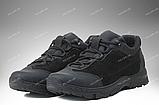 Военная обувь / летние тактические кроссовки Trooper SHADOW (черный), фото 6