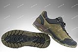 Военная обувь / летние тактические кроссовки Trooper CROC Gen.2 (оливковый), фото 3