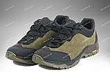 Военная обувь / летние тактические кроссовки Trooper CROC Gen.2 (оливковый), фото 4
