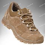 Военная обувь / летние тактические кроссовки Trooper CROC Gen.2 (оливковый), фото 6