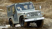 Позашляховику Suzuki Jimny виповнилося 50 років