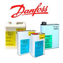 Холодильні масла Danfoss
