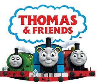 Fisher-Price Thomas & Friends