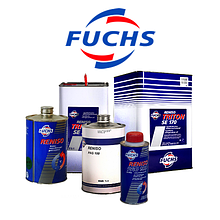 Холодильні масла Fuchs
