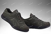 Военные летние кроссовки / тактическая обувь, армейская спецобувь GENESIS (camo olive)