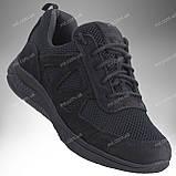 Тактические кроссовки / военная летняя обувь, армейская спецобувь ENIGMA (черный), фото 2