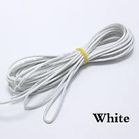 Провод силиконовый 18 AWG - 0,75 кв.мм(150х0,08) 1 м