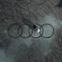 Audi запустила челлендж для своих фанатов, но в него жестко вписался Mercedes