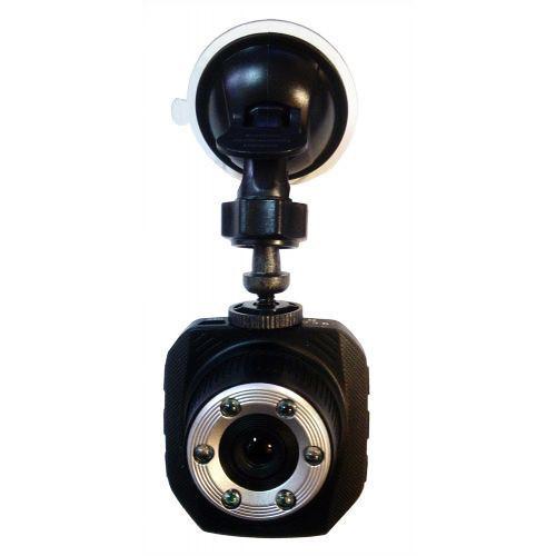 Видеорегистратор DVR 338 Черный (tr1598i3039)
