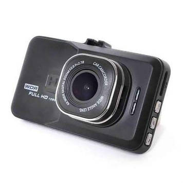 Відеореєстратор автомобільний відеореєстратор DVR 626 1080P (006237)