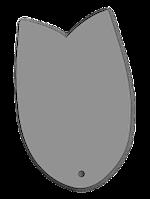 Пленка ПВХ для бассейнов Elbeblue Line SBG 150 Grey