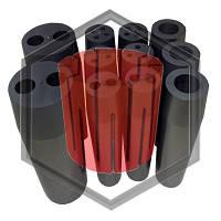 Фильера многоканальная для машин непрерывного литья, фото 1