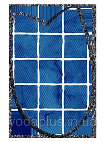 Пленка для бассейнов Elbeblue Line SBGD160 SUPRA Mosaic azur