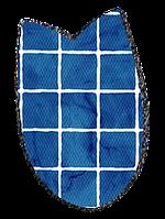 Пленка для бассейнов Elbeblue Line SBGD160 SUPRA Mosaic azur, фото 1