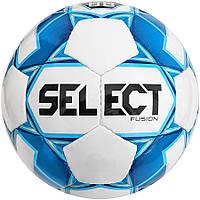 Мяч футбольный для детей Select Fusion (размер 4)