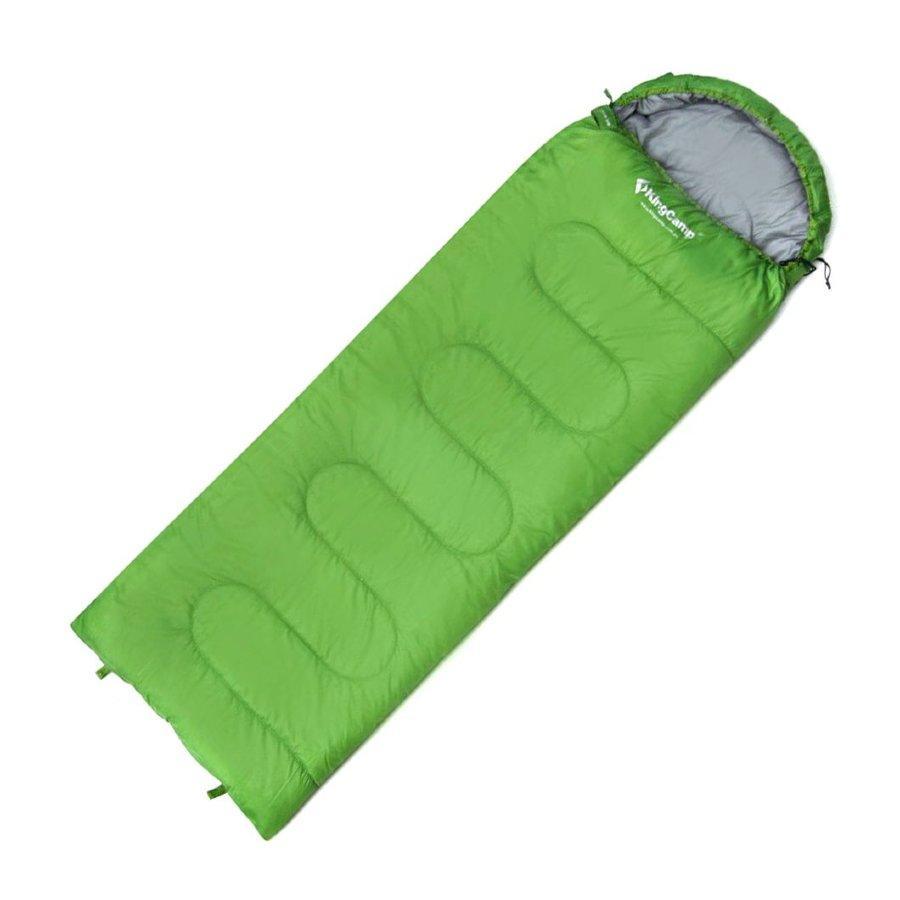 Спальник KingCamp Oasis KS3121, зеленый R