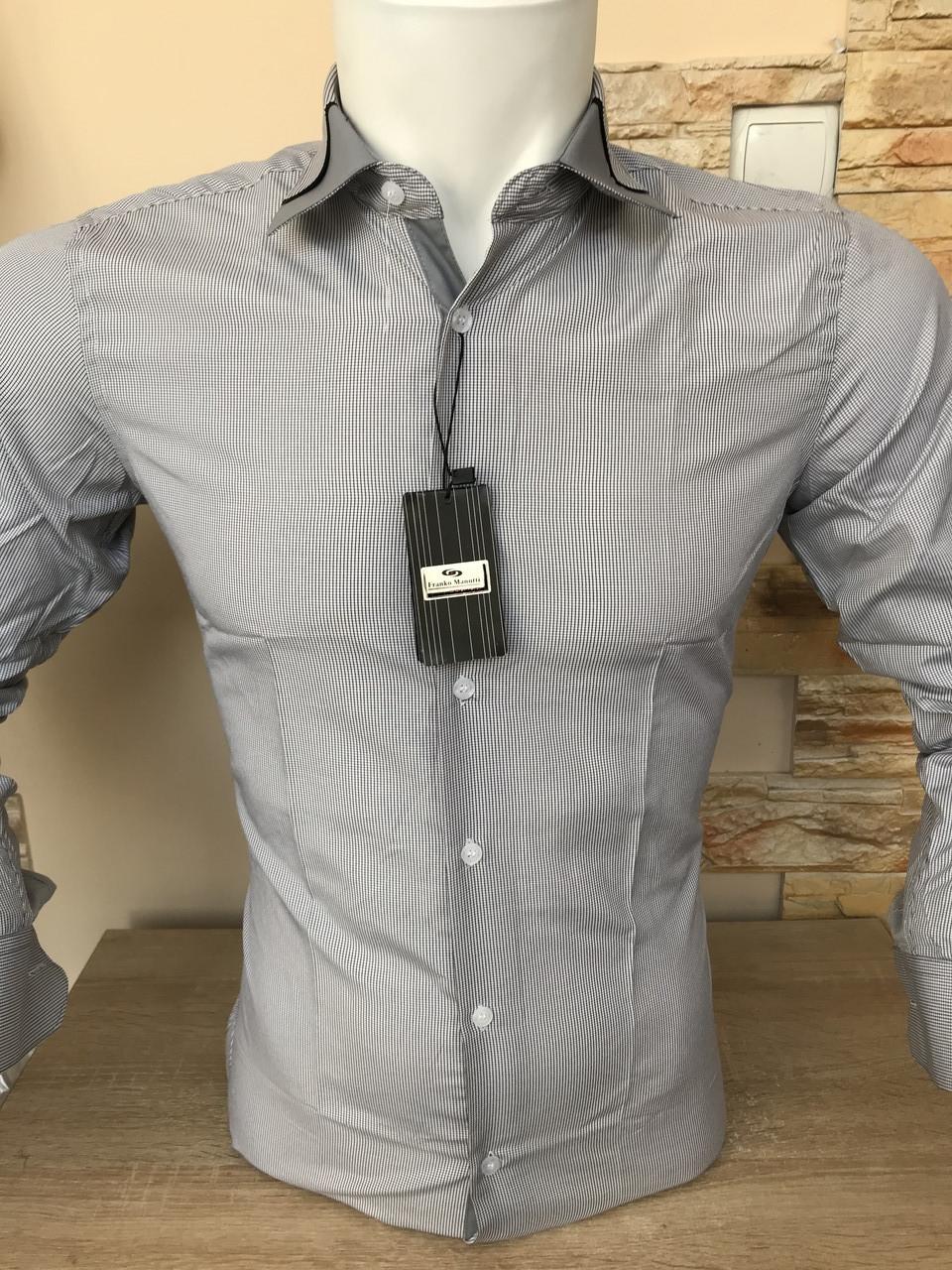 Розпродаж! Чоловічі сорочки Franko Manutti