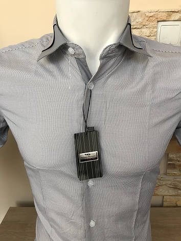 Розпродаж! Чоловічі сорочки Franko Manutti, фото 2