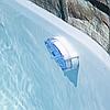 Овальный каркасный бассейн  Bestway. Размер: 610х366х122 см. Вес: 120 кг. Насос-фильтр. Оцинкованные трубы, фото 4