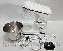Кухонний комбайн DSP KM3007 (3 в 1) 1200 Вт Тістоміс