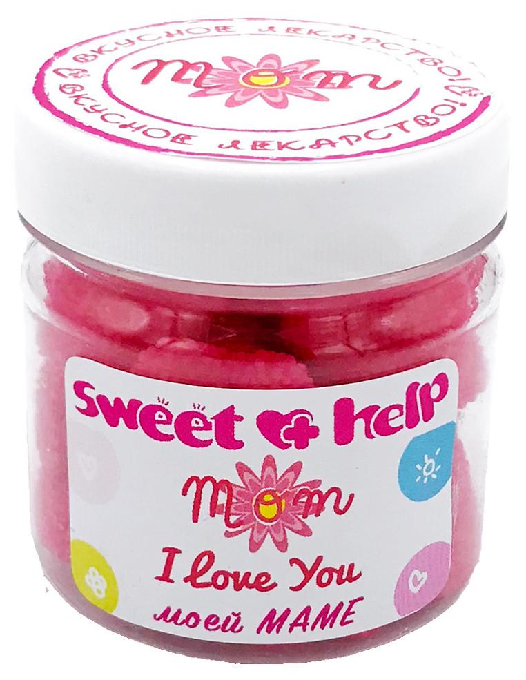 """Sweet help (вкусная помощь) """"Моей маме"""" 150мл"""