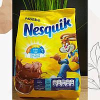 Какао детский Nesquik Nestle  Германия 400г