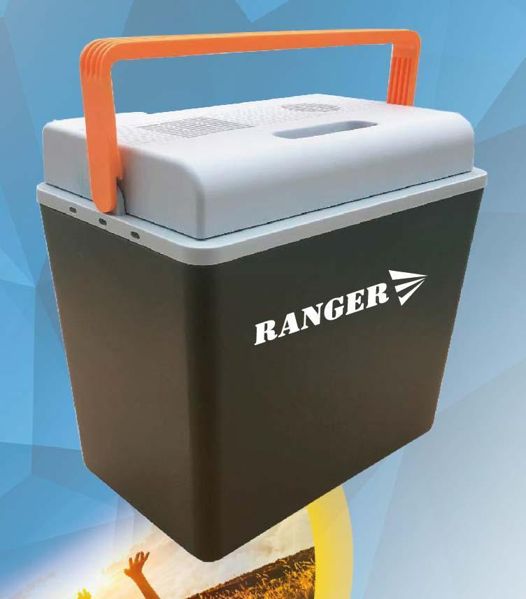 Автохолодильник Ranger Cool 20 L (RA 8847)