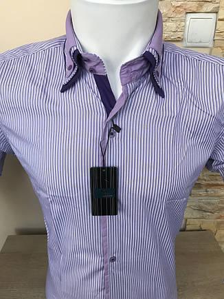Чоловіча сорочка Franko Manutti, фото 2