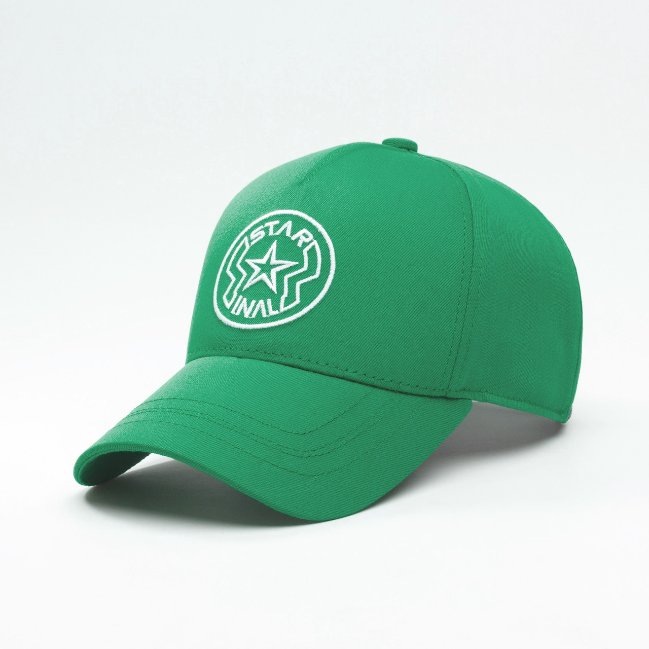 Детская кепка бейсболка INAL star XS / 51-52 RU Зеленый 239351