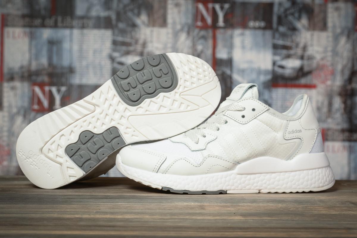 Кроссовки женские 16943 ► Adidas, белые. [Размеры в наличии: ]