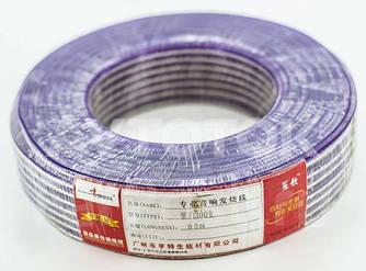 Акустичний кабель Harmtesam Type 300 / 80m / 18Ga / 2x0,78mm