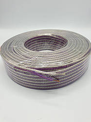 Акустичний кабель Harmtesam Type 400 / 80m / 16Ga / 2x1,15mm