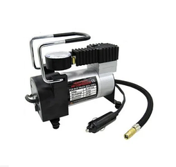 Автомобильный компрессор AIR COMRPRESSOR 120 PSI, 12 V