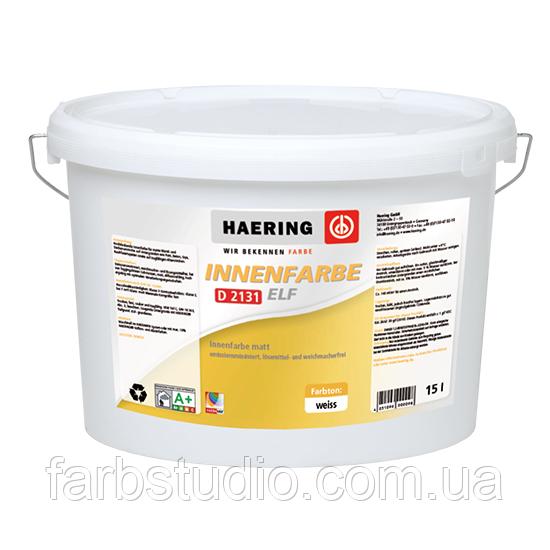 Фарбаматова водорозчиннаHaering Innenfarbe ELF D 2131 - база 3