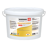 Фарба матова водорозчинна Haering Innenfarbe ELF D 2131 - база 1