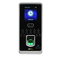 Биометрический терминал распознавания образа лица MultiBio-800H/ID