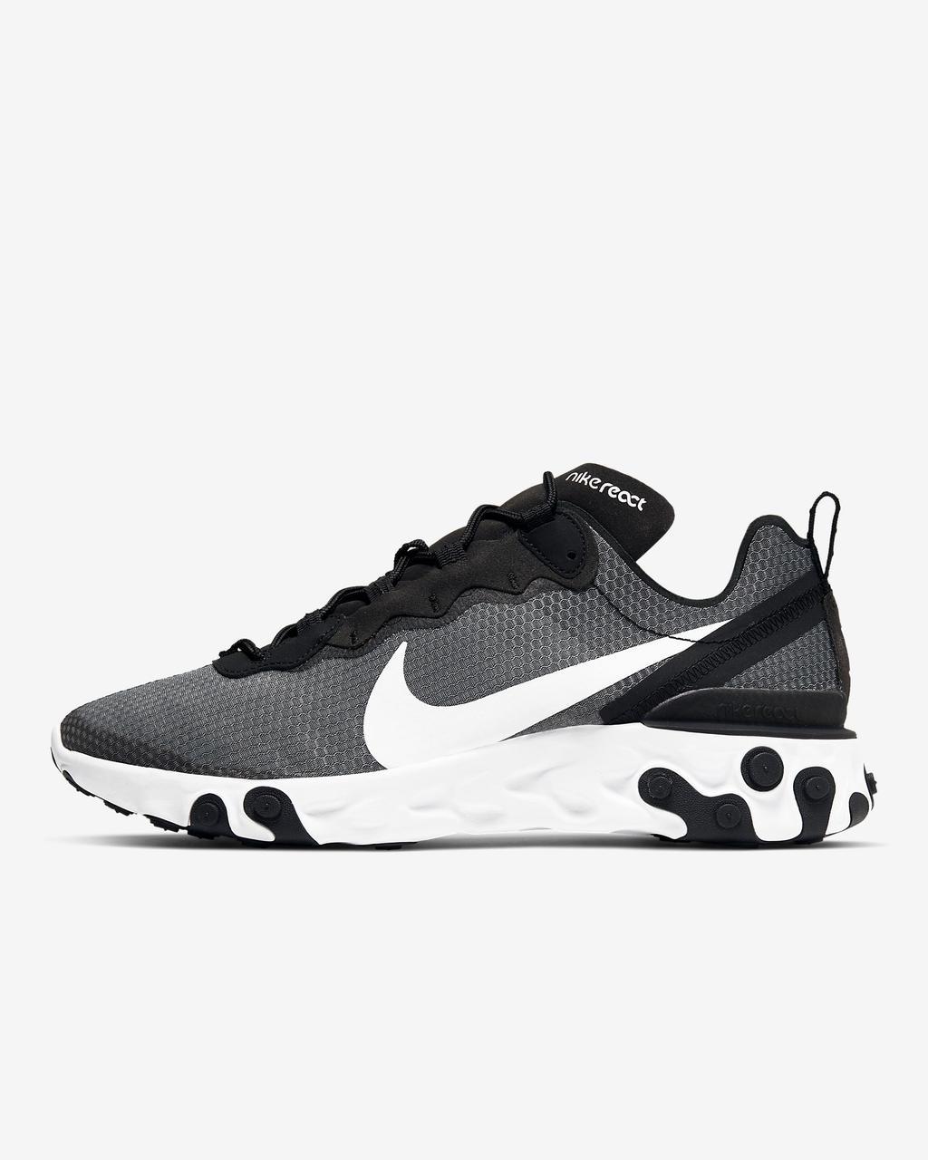 Кроссовки Nike React Element 55 CI3831-002