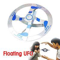"""Развивающие игры для детей """"Фокусник"""" UFO размер 16х4см, картон/нити, фокус"""