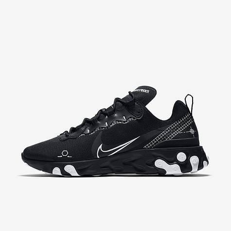 Кроссовки Nike React Element 55 CU3009-001