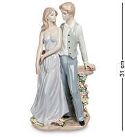 Статуэтка Pavone Влюбленная пара 31 см 1106161