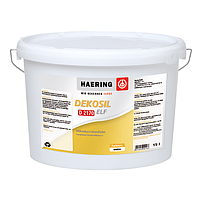 Фарба матова водорозчинна Haering Dekosil ELF D 2170 - 10 л