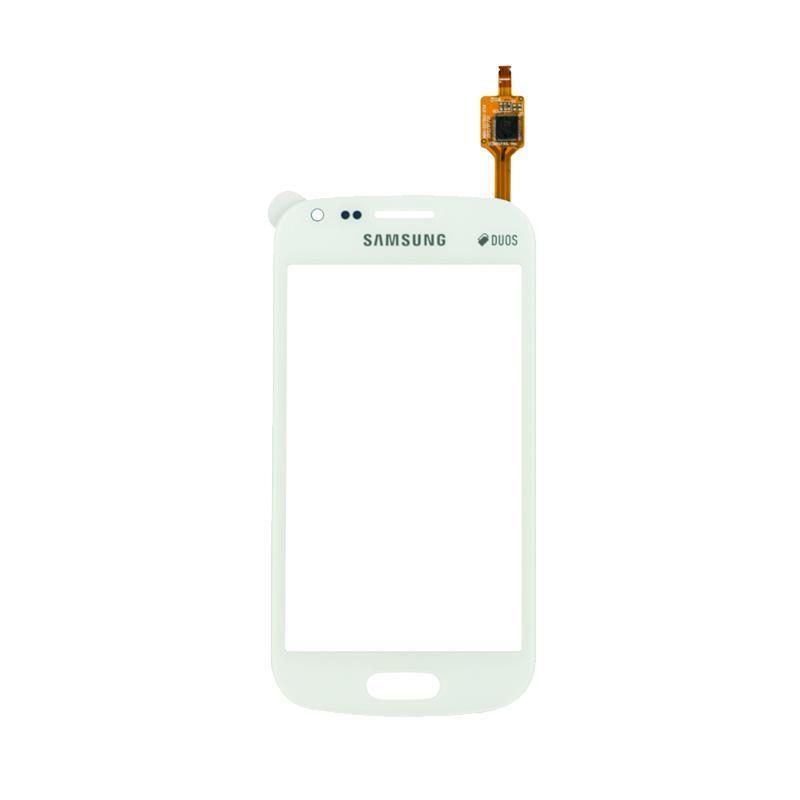 Touchscreen Samsung s7562 zka White HC
