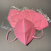 Защитные маски и респираторы