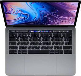 MacBook Pro 13 (MUHQ2) 2019 Space Gray, 256Gb