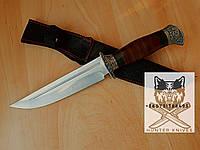 Нож охотничий туристический тактический Х2 / Ніж мисливський