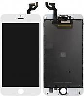 "Дисплей iPhone 6S Plus (5.5"") White Original TianMa"