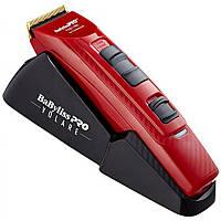 Машинка для стрижки профессиональная Babyliss PRO Ferrari VOLARE X2 Red (FX811RE), фото 1