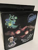 Летающий игрушка Bright Bugz Magically flies от 10 лет, пластик, 2 светлячка, летающая игрушка, интерактивная игрушка, светлячок
