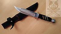 Нож охотничий/ туристический/ тактический/ армейский Columbia К302В